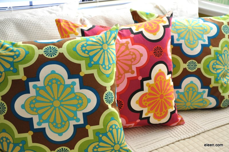 18x18 inch pillow covers